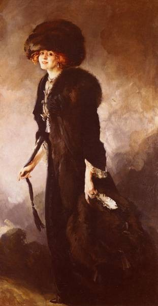 Shannon Sir James Jebusa A Portrait Of Ruby Miller